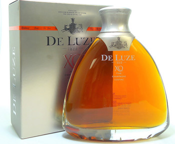 De Luze XO Cognac