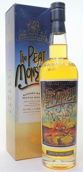 The Peat Monster Whisky