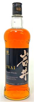 Mars Iwai Whisky