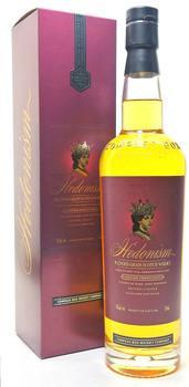 Hedonism Blended Whisky