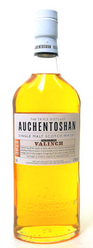 Auchentoshan Valinch 2012 Whisky