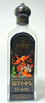 Jewel of Russian Ultra Vodka