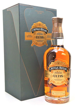 Chivas Regal Ultis Blended Whisky
