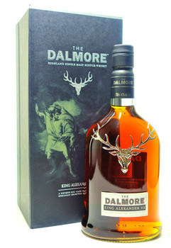 The Dalmore King Alexander III Single Malt