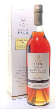 Cognac Park XO Cigar Blend