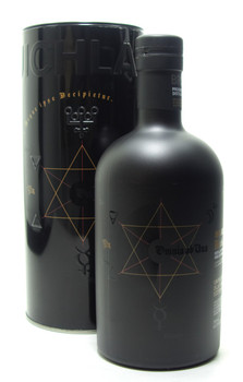 Bruichladdich Black Art 1990 Single Malt