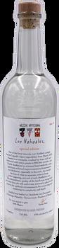 Los Nahuales Special Edition Mezcal