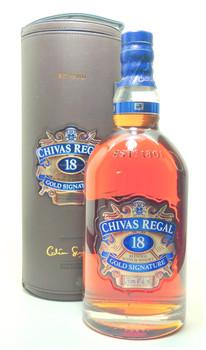 Chivas Regal 18 Years 1.75 Liter
