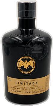 Bacardi Gran Reserva Limitada Rum 750ml