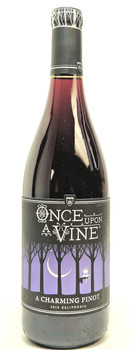 2013 Once Upon a Vine Pinot Noir