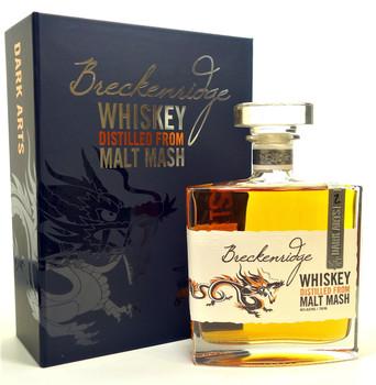 Breckenridge Whiskey Dark Arts