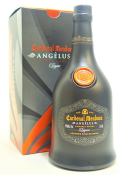 Cardenal Mendoza Angêluz Liqueur