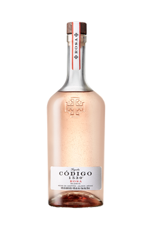 Codigo 1530 Rosa Blanco Tequila