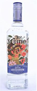 Jose Cuervo Especial 222 Silver Edición Limitada 2017