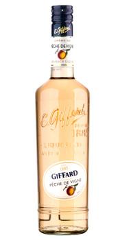 Giffard Crème de Pêche de Vigne Liqueur (Peach)