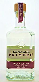 Lunazul Primero Añejo Tequila
