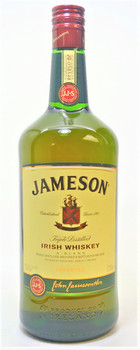 Jameson Irish Blended Whiskey 1.75 mL