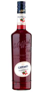 Giffard Crème de Framboise (Rasberry)