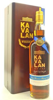 Kavalan Pedro Ximenez Sherry Cask Whisky