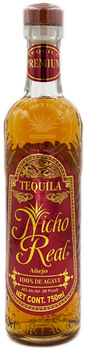 Nicho Real Anejo Tequila