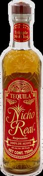 Nicho Real Reposado Tequila