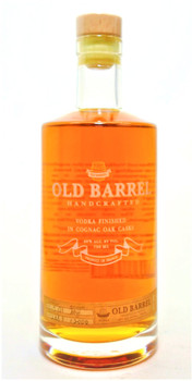 Old Barrel Vodka
