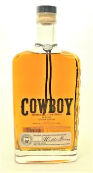 Cowboy American Blended Whiskey