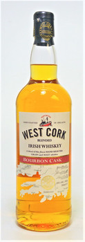 West Cork Blended Irish Whiskey