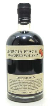 Leopold Bros Georgia Peach Whiskey
