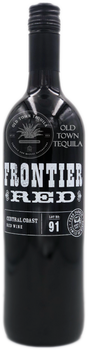 Frontier Red Central Coast Red Wine