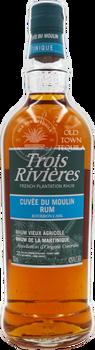 Trois Rivieres Cuvee du Moulin Rum