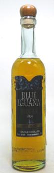 Blue Iguana Añejo Tequila