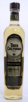 Tres Culturas Blanco Tequila