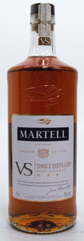 Martell Cognac VS Single Distillery Fine Cognac