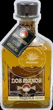 Dos Manos Añejo Tequila