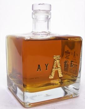 Ayate Anejo Tequila