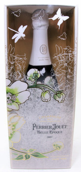 Perrier-Jouët Belle Epoque 2007 Champagne Brut