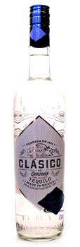 Clàsico de Centinela Blanco Tequila