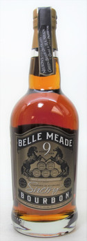 Belle Meade 9 Year Sherry Cask Bourbon
