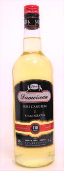 Damoiseau Pure Cane Rum