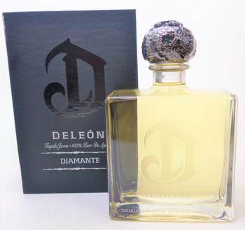 DeLeòn Diamante Joven Tequila