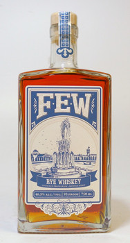 Few Rye Spirits Whiskey