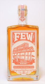 FEW Spirits Single Malt Whisky