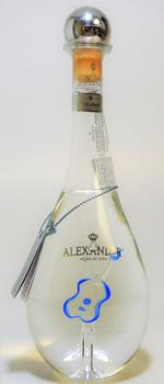 Alexander Aqua di Vita Grappa Blue Guitar
