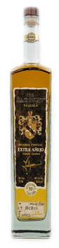 The Bad Stuff Extra Anejo Tequila