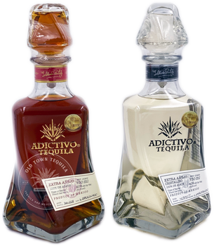 ADICTIVO EXTRA ANEJO DUAL PACK (CRISTALINO AND REGULAR)