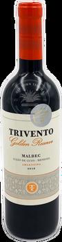 Trivento Golden Reserve Malbec Argentina 2018