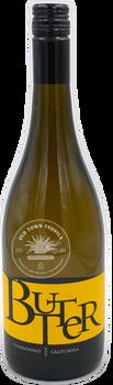 Butter Chardonnay California
