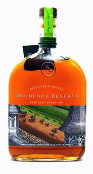 Woodford Reserve Bourbon Wkiskey Kentucky Derby 143