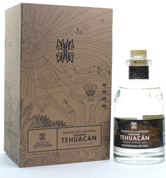 Mezcales De Leyenda Cuicatlan Tehcuacan Edicion Especial 2016